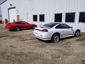 1991 & 1992 Dodge Stealth Cars For Sale