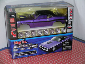 American Muscle Cars Ertl 1:18 large scale and others NEW in box Kitchener / Waterloo Kitchener Area image 8
