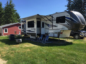 Clear Lake RV rental (available for weekly rentals)