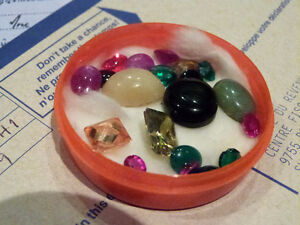 Sale 21 real gemstone