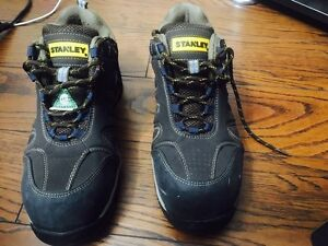 Stanley Men's CSA Low-Cut Safety Hikers Kitchener / Waterloo Kitchener Area image 1