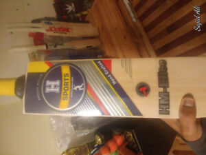 Cricket bat for sale Double Cliff English willow
