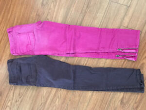 AE jeggings in excellent condition !