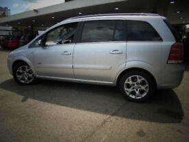 Vauxhall Zafira 1.9CDTi Design**VERY RARE AUTOMATIC**39,000 MILES!**7 SEATS**FSH