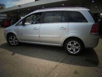 Vauxhall Zafira 1.9CDTi Design AUTOMATIC**40,000 MILES**7 SEATS**VAUXHALL FSH**