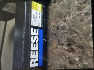 REESE TRAILER HITCH MODEL 44055 CLASS 5