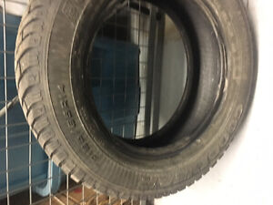 8 14'' Tires Available( 4 all Seasons, 4 winter Tires) 300$ West Island Greater Montréal image 4