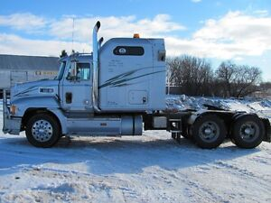 1999 CH613 Mack Power Unit