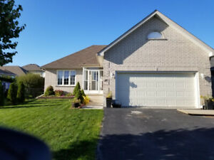 Great Bungalow for Sale in Lindsay ON