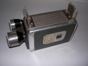 Kodak Vintage Brownie