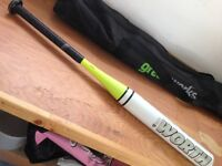 Junior softball bat