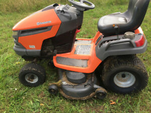 Lawn Tractor Kijiji In British Columbia Buy Sell