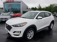 2019 Hyundai Tucson Preferred / HTRAC / AWD