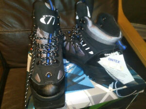 Whitewoods  3 Pin CROSS COUNTRY Insulated Ski Boots