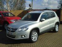 2011 Volkswagen Tiguan 2.0TDI ( 140ps ) 4Motion Match