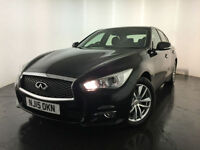 2015 INFINITI Q50 SE DIESEL 4 DOOR SALOON SERVICE HISTORY 1 OWNER FINANCE PX
