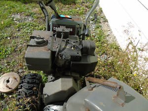 Craftsman 10/30  SNOWBLOWER PRICE REDUCED for quick sale