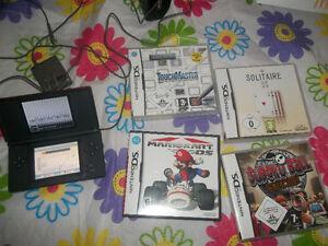 NINTENDO DS 14 GAMES