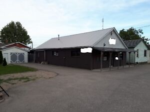 Commercial/residential property package for sale in Chatham-Kent