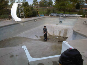 swimming pool renovations and service Kitchener / Waterloo Kitchener Area image 3