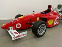 2007 Ferrari F1 RECREATION RACING DESIGNS No1 Sports Petrol Manual