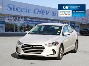 2017 HYUNDAI ELANTRA GL - YES....ONLY 6,000km's!!  Drive away $6