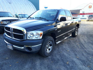 2008 Dodge Power Ram 1500 ST Pickup Truck
