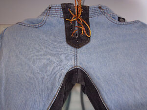 Harley ladies jeans in size 4- recycledgear.ca Kawartha Lakes Peterborough Area image 7