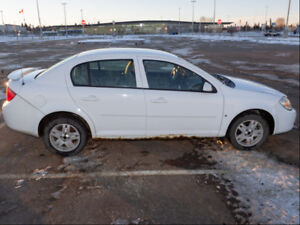 2006 Chevrolet Cobalt with Winter Tires and Automatic Starter