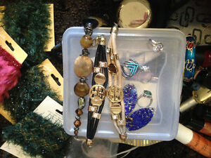 Rings earrings deals and some free stuff Kitchener / Waterloo Kitchener Area image 1