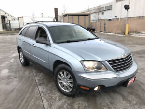 2005 Chrysler Pacifica, 7 Passenger, Auto, 3/Y warranty availabl