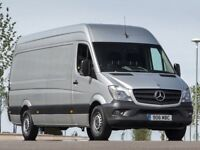 Cheap Removals Services from £15ph Man and Van Hire Services