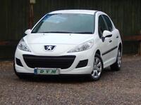 Peugeot 207 1.4HDI 70 Urban