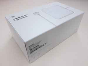 *NEW* Apple 60W MagSafe 2 Power Adapter Macbook Charger