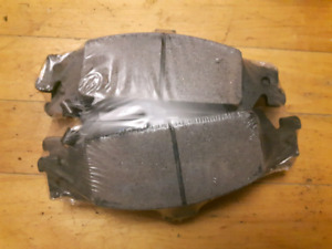 Front & Back Brakes for 2005 Grand Am