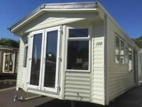 Static Caravan Willerby Salisbury 2007 Model Free Transport Up To 100 Miles Away