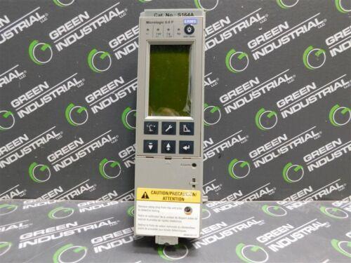 USED Schneider Electric 47059 Micrologic 6.0 P Trip Unit Cat. No. S164A L,S,I,GF