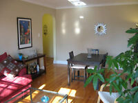 LARGE, BRIGHT 3 1⁄2 in NDG - $760/mth Heat incl.!!!