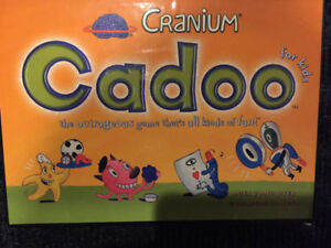 Games - Mindtrap, Cadoo, Marble Maze, Magnetic Discovery etc.