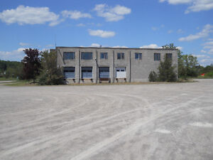 Building & Land in Campbellford