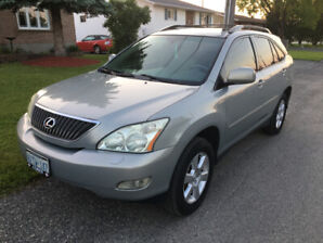 For Sale 2005 Lexus RX 330