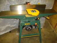 Craftex JOINTER