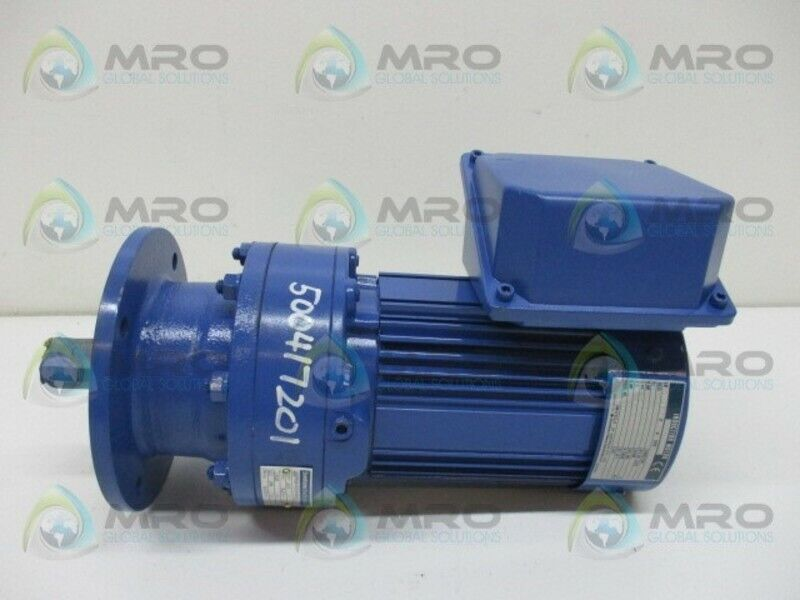 SUMITOMO TC-FX CNVM02-6100-AV-119 INDUCTION MOTOR * NEW NO BOX *