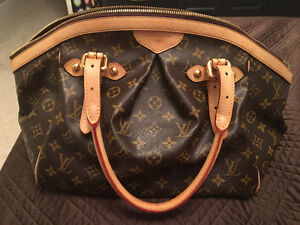 Louis Vuitton GM Tivolli bag