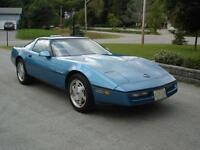 1988 Chevrolet Corvette Coupe - Price is Negotiable
