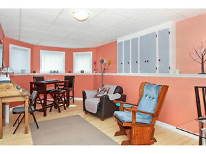 FULLY DEVELOPED & Rear Yard Access!  6 Carriewood Pl,CBS St. John's Newfoundland image 11