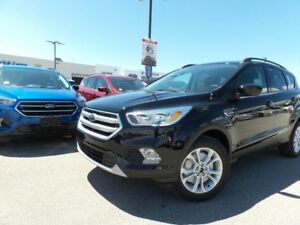 2017 Ford Escape SE 2.0L ECO 200A