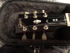 2004 Gibson sg