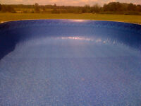 Above Ground Pool Repair and Installation