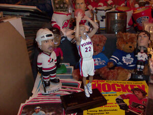 MY SPORTS COLLECTION STEVE YZERMEN AND MORE NHL MLB GOLF Windsor Region Ontario image 4